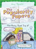 The Rocky Road Trip of Lydia Goldblatt & Julie Graham-Chang