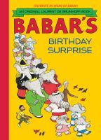 Babar's Birthday Surprise