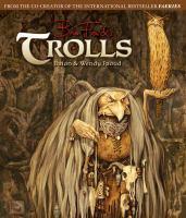Brian Froud's Trolls