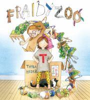 Fraidyzoo