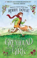 A Greyhound of A Girl