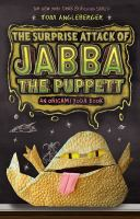 The Surprise Attack of Jabba the Puppett