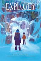 Explorer. The hidden doors : seven graphic stories
