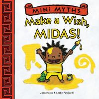 Make A Wish, Midas!