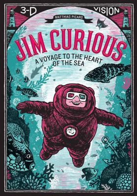 Cover image for Jim Curious