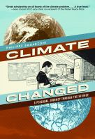 Cover of Climate Changed: A Persona