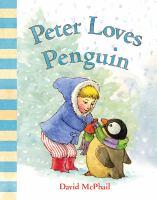 Peter Loves Penguin