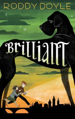 Cover image for Brilliant