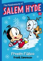 Misadventures of Salem Hyde
