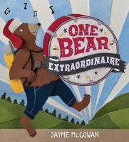One Bear Extraordinaire