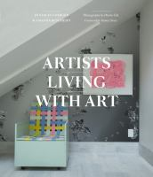 Artists Living With Art