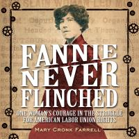 Cover of Fannie Never Flinched: One