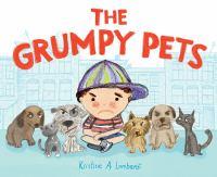 The Grumpy Pets