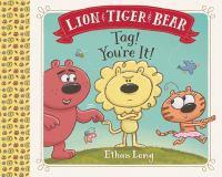 Lion & Tiger & Bear