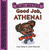 Good Job, Athena!