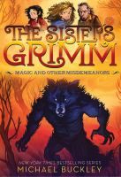 The Sister's Grimm