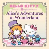 Hello Kitty Presents the Storybook Collection