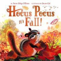 Hocus Pocus It's Fall!