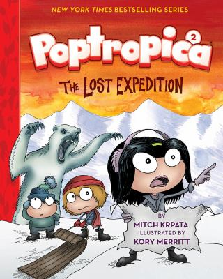 Cover image for Poptropica, [vol.] 02