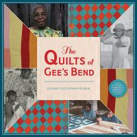 Cover of Quilts of Gee's Bend
