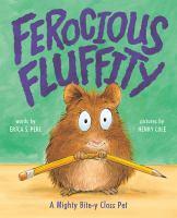 Ferocious Fluffity