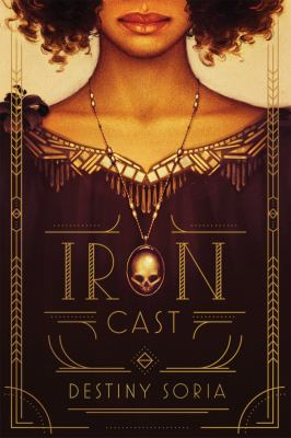 Cover image for Iron Cast