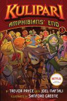 Amphibian's End #3