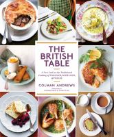 British Table