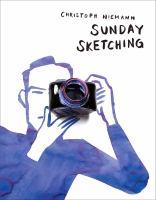 Sunday Sketching