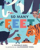 So Many Feet