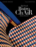 The French Bistro Chair