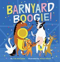 Image: Barnyard Boogie!