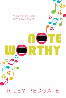 Noteworthy book jacket