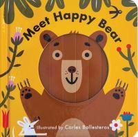 Meet Happy Bear