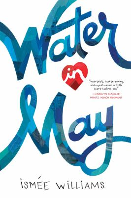 Water in May book jacket