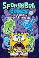 SpongeBob Comics