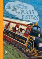 The Uncanny Express