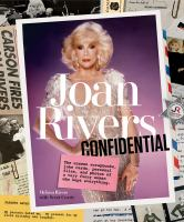 Cover of Joan Rivers Confidential:  The U