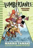 Lumberjanes Unicorn Power!