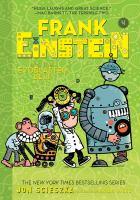 Frank Einstein and the Evoblaster Belt
