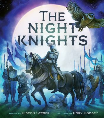 Sterer The Night Knights