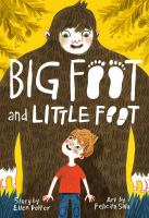 Big Foot and Little Foot