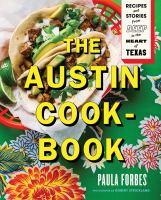 The Austin Cook-book