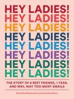 Hey Ladies!