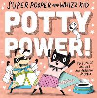 Super Pooper and Whizz Kid