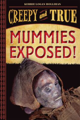 Mummies Exposed!(book-cover)