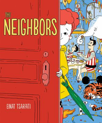 Cover image for The Neighbors