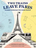 Two Trains Leave Paris