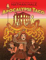 Cover of Apocalypse Taco