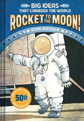 Rocket to the Moon!(book-cover)